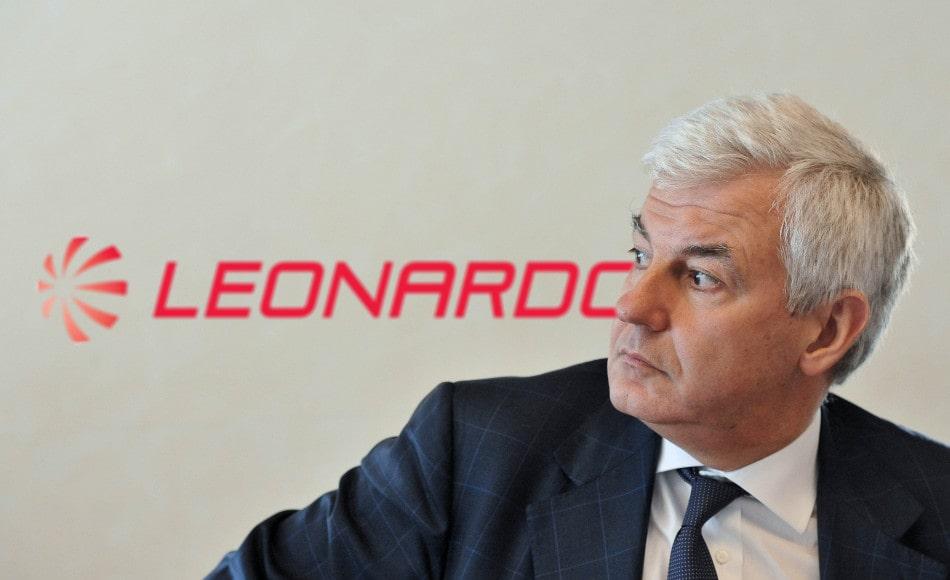 Leonardo: cresce la flotta di elicotteri AW139 dei Vigili del Fuoco