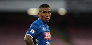 Calciomercato Napoli, il Psg ha già l'accordo con Allan