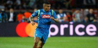 Calciomercato Napoli: Allan resta in azzurro, Rog verso Siviglia