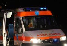 Incidente stradale nel Beneventano: è morto un 23enne