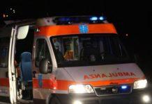 Eboli, incidente stradale sulla SP30: 4 feriti (uno in gravi condizioni)