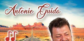 """Sorridi Music: l'artista Antonio Guida esordisce con l'EP """"Io canto così"""""""