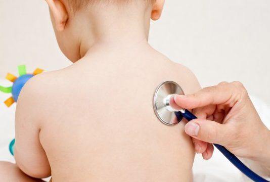 Casi di Bronchiolite in aumento: sintomi, cause e come curarla