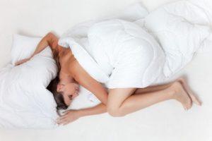 Il sonno è un prezioso 'analgesico naturale' contro il dolore