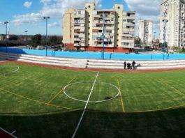 Napoli, Ponticelli: rinasce il campo da calcio della scuola De Filippo
