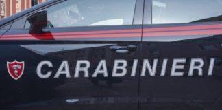 Napoli, Colli Aminei: rapina a madre che accompagnava a scuola i figli