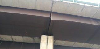 Napoli: i cittadini chiedono l'ispezione del ponte di Secondigliano