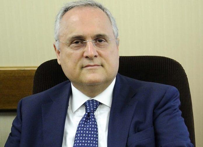 Roma, inchiesta su multe cancellate: tra gli indagati anche Claudio Lotito