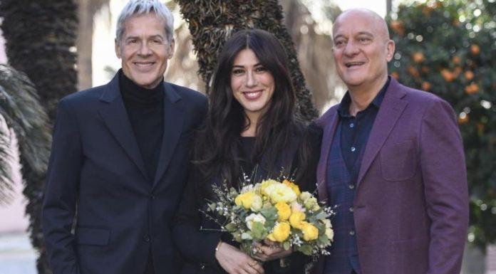 """Sanremo 2019, Baglioni presenta la 69ma edizione: """"Sarà locomotiva di musica"""""""