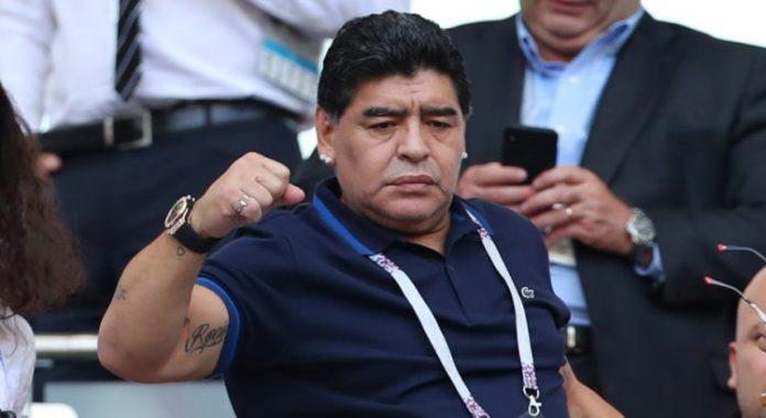 Diego Armando Maradona: il Pibe de oro è stato dimesso dall'ospedale