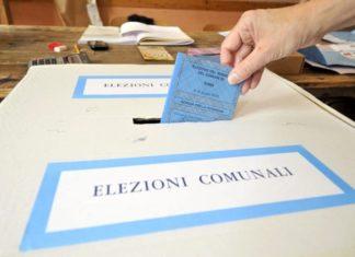 Elezioni comunali 2019, in Campania al voto 178 centri