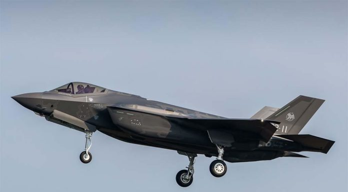 Leonardo, F-35: Governo chiede supporto agli Usa per l'assemblaggio a Cameri