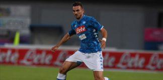 """Calcio Napoli, Fabian Ruiz: """"Il distacco dalla Juve è tanto, ma..."""""""