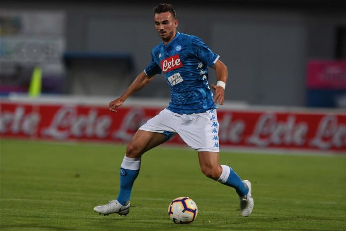 Calciomercato Napoli, gli occhi del Barcellona su Fabian Ruiz