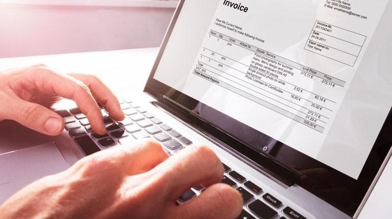 Fatturazione elettronica: scattato l'obbligo per tre milioni di imprese