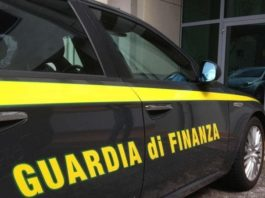 Evasione fiscale nel Casertano: sequestro di 3 milioni a grossista di ferramenta