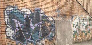 Fuorigrotta: chiuso e bonificato ghetto dei clochard ai piedi del San Paolo