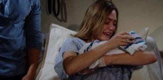 Beautiful, anticipazioni fino al 14 dicembre: Hope e Liam scoprono la morte di Beth