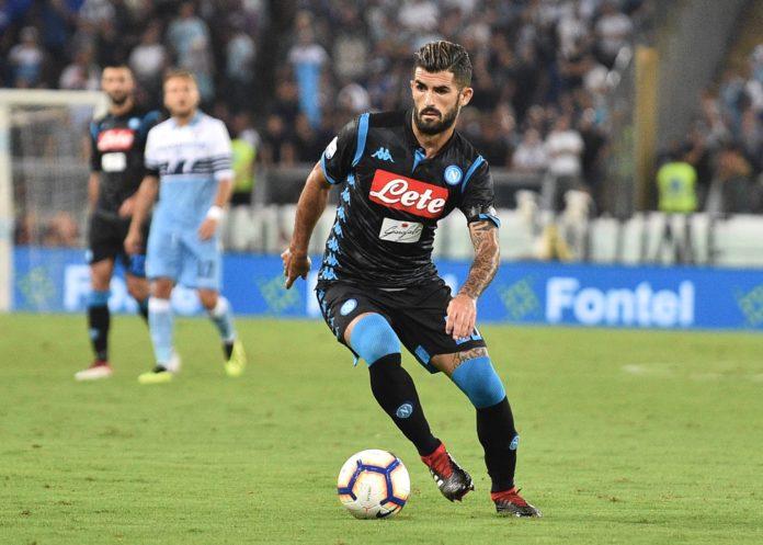 Calciomercato Napoli, Hysaj obiettivo dell'Atletico Madrid