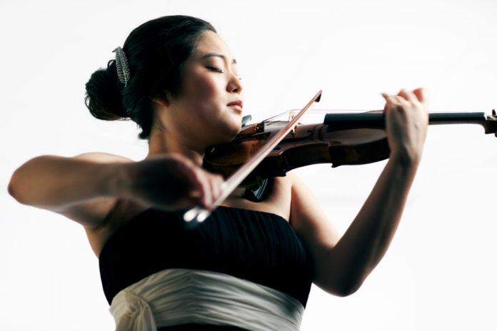Associazione Scarlatti: in concerto la giovane violinista Suyoen Kim