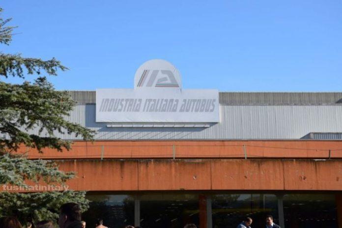 Industria Italiana Autobus: accordo tra Regione Campania e Mise per il rilancio