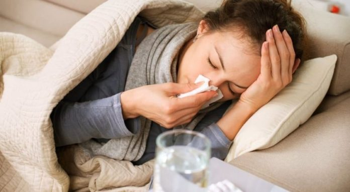 Influenza: un milione e mezzo di italiani già colpiti dal virus