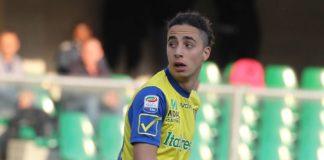 Calciomercato Napoli, accordo con il Chievo per Kiyine: tutti i dettagli