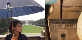 """""""Ottobre 2014"""": Luisa Del Prete ha presentato il suo libro a Frattamaggiore"""