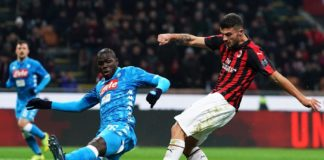 Milan-Napoli, probabili formazioni e dove vederla in streaming e tv