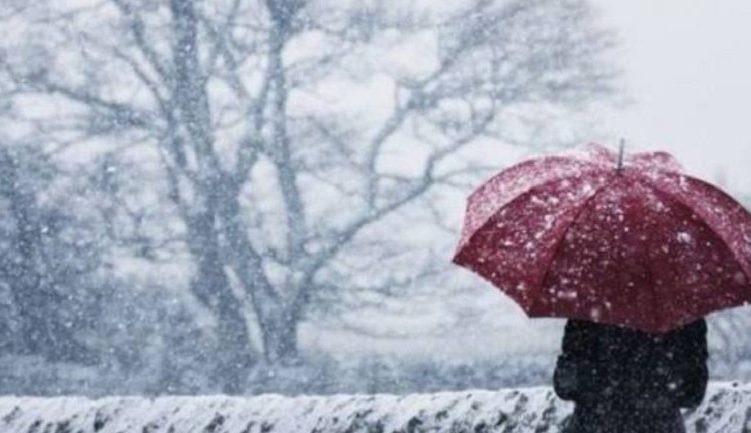 Neve al Sud: nel Salernitano molte scuole sono rimaste chiuse