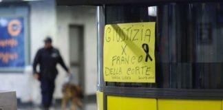Napoli, omicidio vigilantes a Piscinola: tre condanne a 16 anni e mezzo