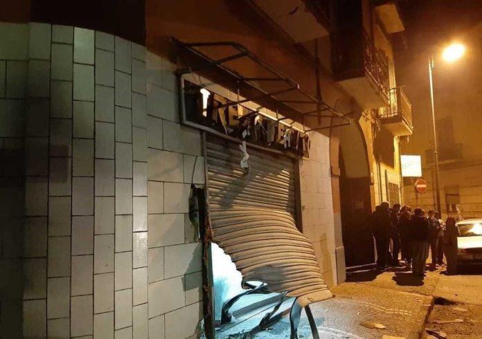 Afragola, la città risponde alle bombe: sabato marcia anticamorra