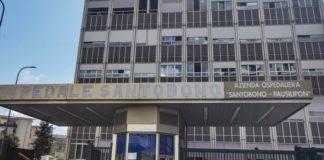 Ospedale Santobono di Napoli, culle e posti letto aggiunti: arriva la Polizia