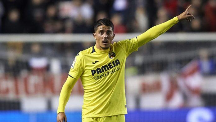 Calcio Napoli: vicino l'acquisto del centrocampista spagnolo Fornals