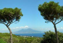 Napoli, Posillipo: sabato 19 gennaio riapre il parco Virgiliano