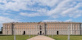 Reggia di Caserta: partita inchiesta su nozze ed eventi privati del 2018