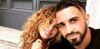 Uomini e Donne: ecco il messaggio di Parigini dopo le parole di Sara Affi Fella