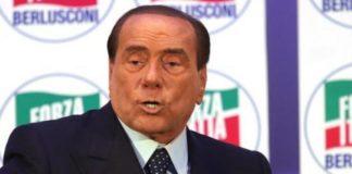 """Silvio Berlusconi torna in campo: """"Mi candido alle elezioni europee"""""""