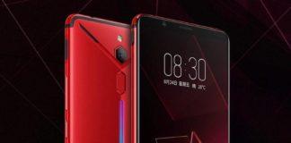Smartphone, ecco i più potenti di dicembre 2018: in testa il Nubia Red Magic Mars