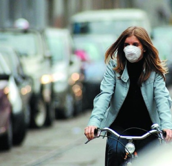 Inquinamento nelle città: Come difendersi dallo smog in casa