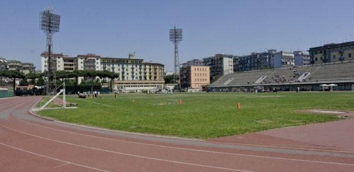Stadio Collana: partono i lavori in vista delle Universiadi