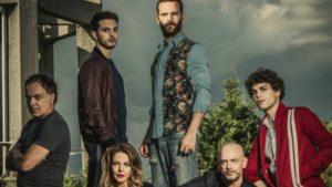 Da «Gomorra» a «Il nome della Rosa», un 2019 nel segno delle serie tv
