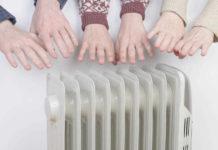 Benevento, scuole senza i riscaldamenti: studenti in corteo