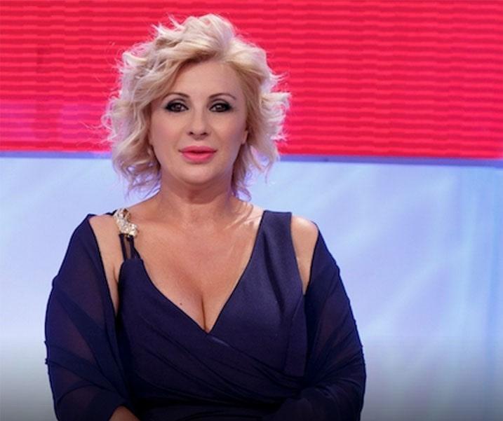 Uomini e Donne trono over, Cipollari: 'Ursula e Sossio sposi? Finirà tra due mesi'