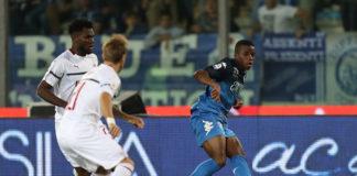 Calciomercato Napoli, è sfida all'Inter per Barella e Traorè