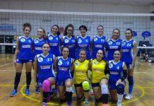 Up Volley Parete spietata: è 0-3 in casa del Nettuno Montella