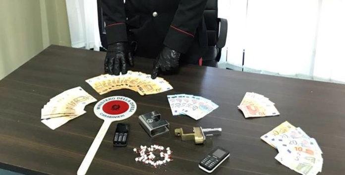 Ponticelli, Barra: nasconde la cocaina in un lucchetto. Arrestato 47enne. IL NOME