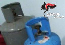 Avellino: tenta il suicidio con il gas e mette in pericolo l'intero condominio