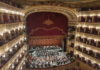 Julien Masmondet e Barry Douglas in concerto al Teatro San Carlo