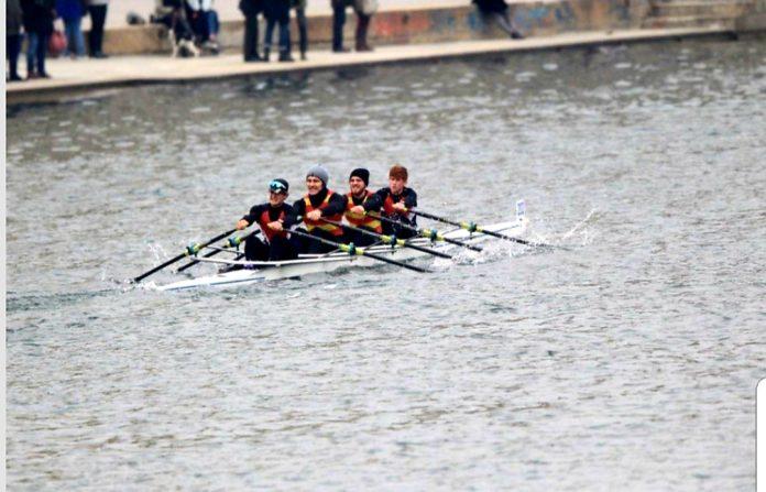Canottaggio: I risultati della Canottieri Napoli in Gara Internazionale Fondo Sul Pò